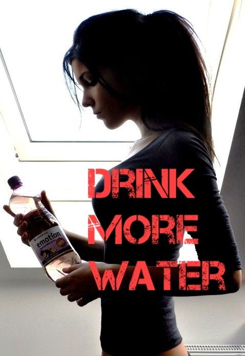 Drink up Sailor: 6 Reasons to Drink More Water ...