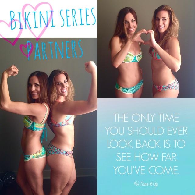 Bikini Series 2015 Partners